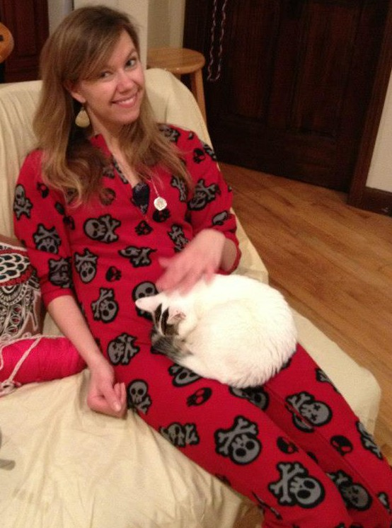 cat lady spinster