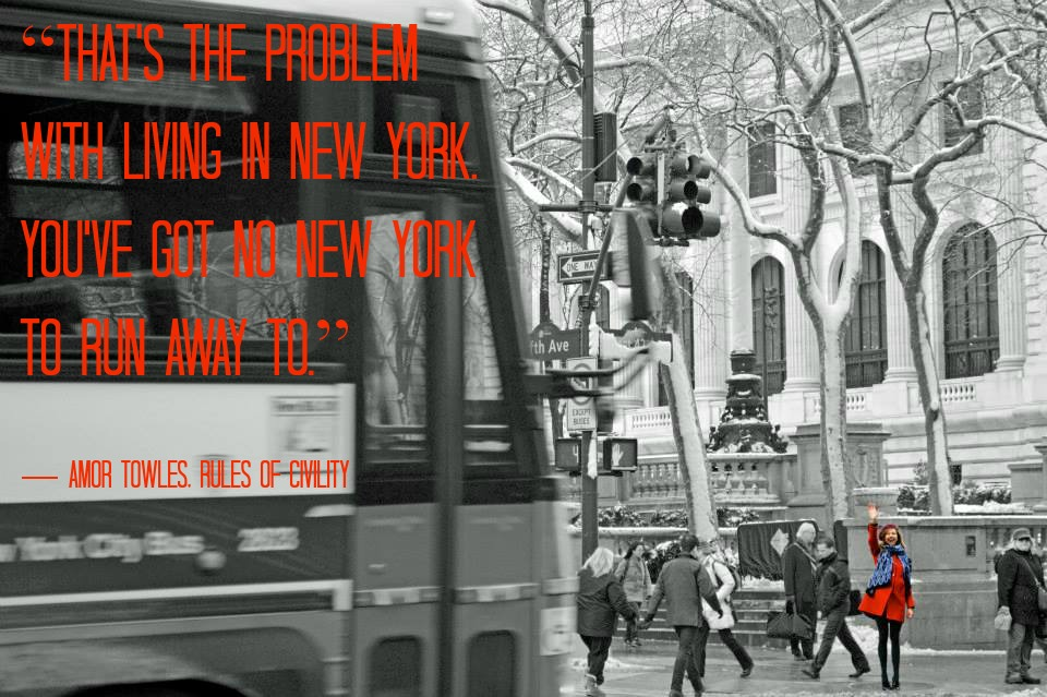 40 Favorite Quotes About New York City New York Cliché New Nyc Quotes