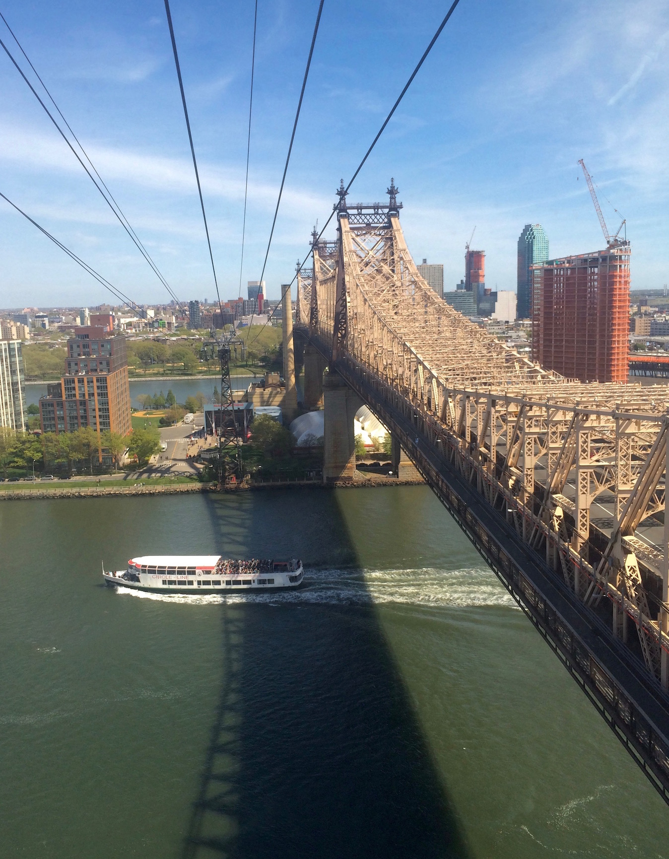 Roosevelt Island: A Day Away from the City Without Leaving It   Roosevelt Island