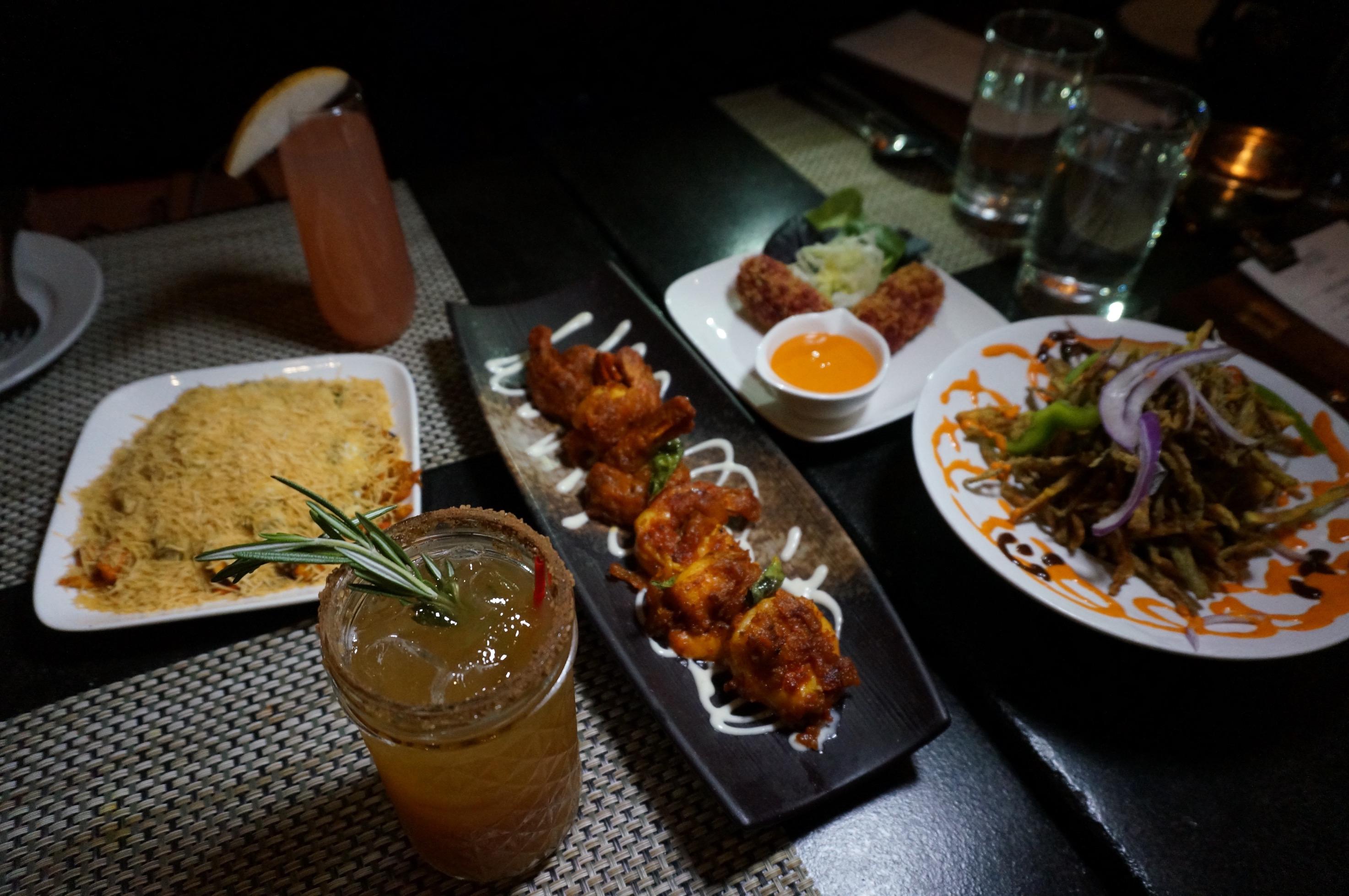 Imli Indian Restaurant: A Standout Date Spot on the Upper East ...